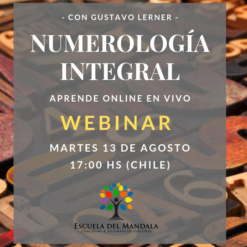 Numerologia Integral